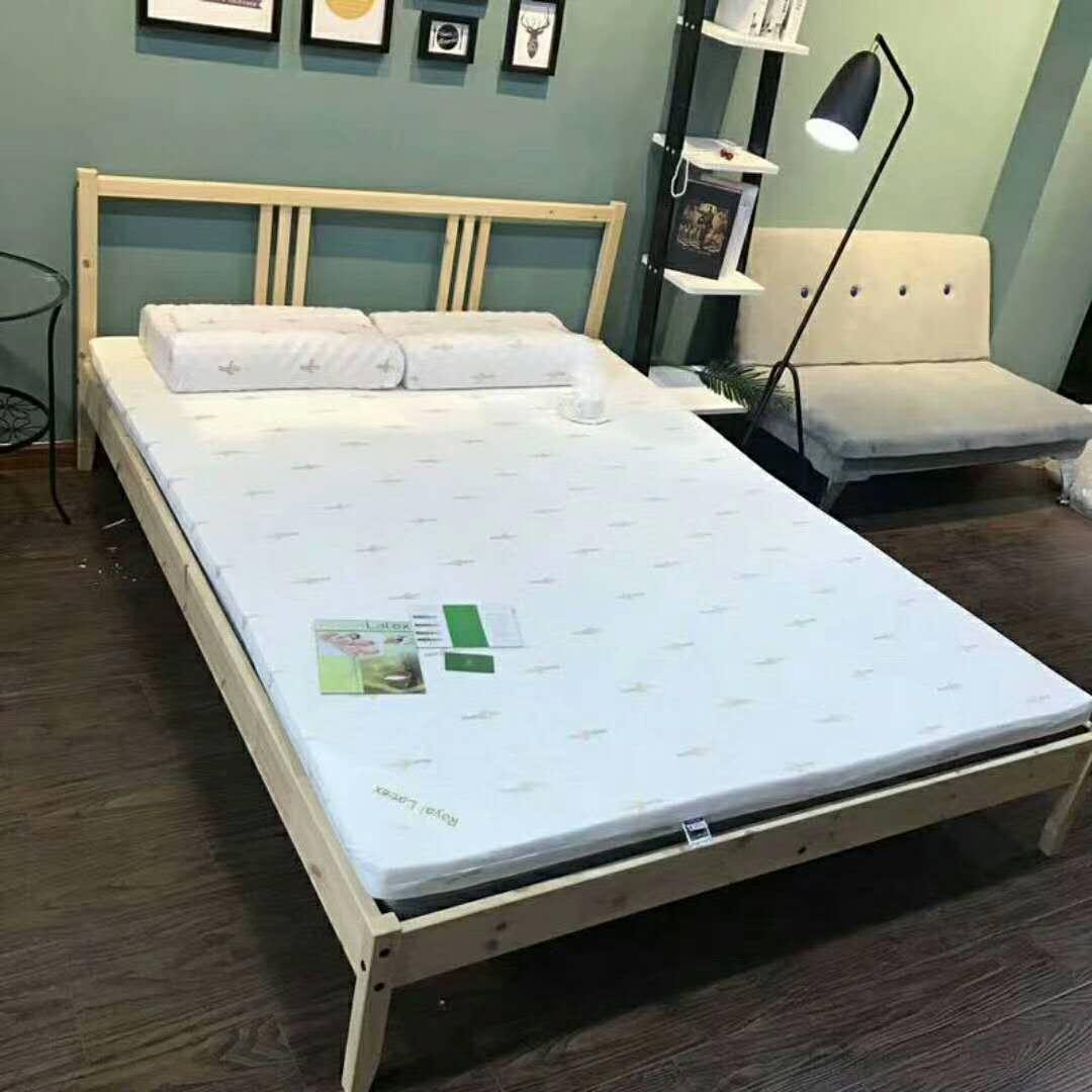 泰国皇家乳胶床垫